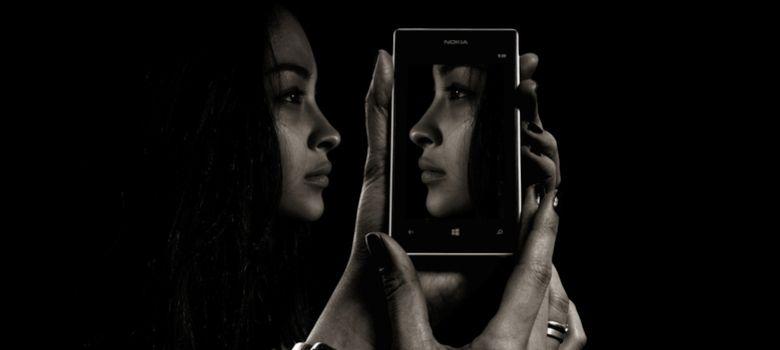 Die Persona: Über Autorinnen im Netz